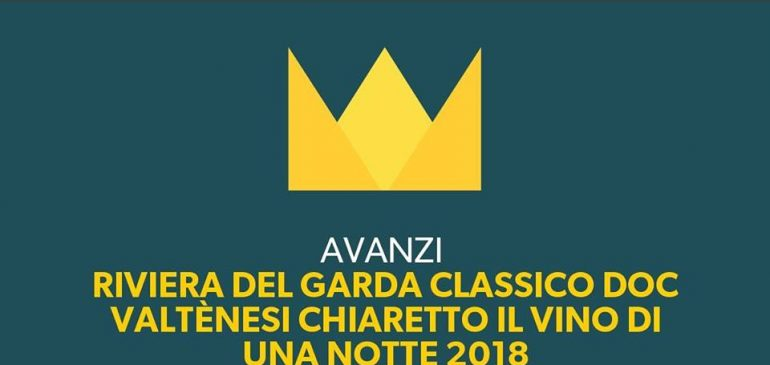 """""""Vini buoni d'Italia"""" TCI per Cantine Avanzi"""
