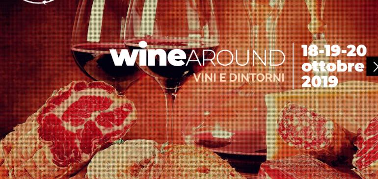 WineAround – vini e dintorni a Bra